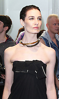 Erin O'Connor, Glamour Women of the Year Awards, Berkeley Square Gardens, London UK, 04 June 2013, (Photo by Richard Goldschmidt)