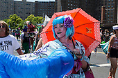 Coney Island Mermaid Parade 2016