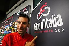 20190509 GIRO D'ITALIA CONFERENZE TEAM