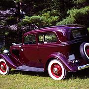 1934 Tu Dor Ford