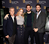 'A Quiet Place' BAFTA film screening