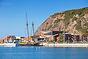 The Dana Point Ocean Institute