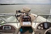 Walleye Fishing on Green Bay June 22 2014