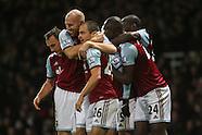 West Ham United v Fulham 301113