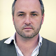 Colum McCann is the author of five novels and two collections of short stories. He won the 2009 National Book Award for Let the Great World Spin.