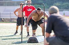 06/25/20 BHS Football Practice
