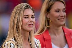 01-06-2019 NED: Netherlands - Australia, Eindhoven<br /> <br /> Friendly match in Philips stadion Eindhoven. Netherlands win 3-0 / Helene Hendriks, Anouk Hoogendijk