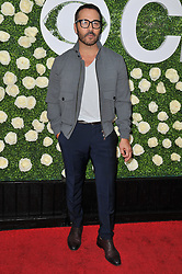 Jeremy Piven arrives at the 2017 CBS Television Studios Summer Soiree TCA Party held at the CBS Studio Center – New York Street in Studio City, CA on Tuesday, August 1, 2017. (Photo By Sthanlee B. Mirador) *** Please Use Credit from Credit Field ***