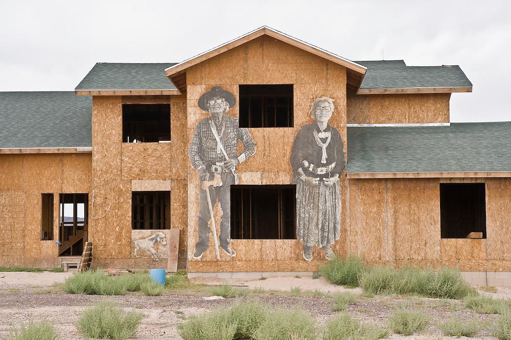 Navajo Indian Reservation