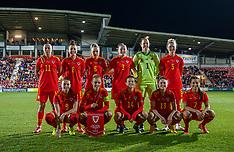 2020-03-06 Wales v Estonia