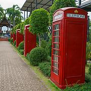 THA/Pattaya/20180722 - Vakantie Thailand 2018, engelse telefooncel