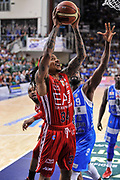 DESCRIZIONE : Campionato 2014/15 Dinamo Banco di Sardegna Sassari - Olimpia EA7 Emporio Armani Milano Playoff Semifinale Gara3<br /> GIOCATORE : David Moss<br /> CATEGORIA : Tiro Penetrazione<br /> SQUADRA : Olimpia EA7 Emporio Armani Milano<br /> EVENTO : LegaBasket Serie A Beko 2014/2015 Playoff Semifinale Gara3<br /> GARA : Dinamo Banco di Sardegna Sassari - Olimpia EA7 Emporio Armani Milano Gara4<br /> DATA : 02/06/2015<br /> SPORT : Pallacanestro <br /> AUTORE : Agenzia Ciamillo-Castoria/L.Canu