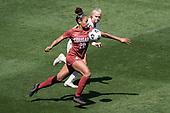 NCAA Women's Soccer-Washington State at Southern California-Apr 4, 2021