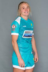 Alex Matthews of Worcester Warriors - Mandatory by-line: Robbie Stephenson/JMP - 27/10/2020 - RUGBY - Sixways Stadium - Worcester, England - Worcester Warriors Women Headshots