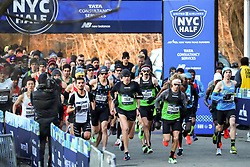 Saucony<br /> NYRR NYC Half Marathon