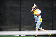 ACTION during the Dallas Tennis Classic at the Four Seasons in Las Colinas on Wednesday, March 13, 2013. (Cooper Neill/The Dallas Morning News)