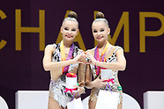 European Rythmic Gymnastics 210517