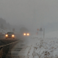 A9 Snow