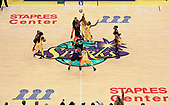 May 31, 2019-WNBA-Connecticut Sun at Los Angeles Sparks