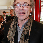 NLD/Amsterdam/20110314 - Presentatie nieuwe Helden en 14 jarig bestaan Johan Cruijff Foundation, Jan Mulder