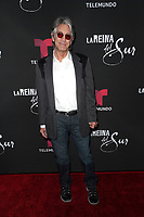 Eric Roberts at La Reina Del Sur Season 2 Hollywood Premiere on April 09, 2019 in Hollywood, CA, United States (Photo by Jc Olivera for Telemundo)