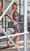 Sept. 15, 2014 - New York, NY, USA<br /> <br /> Taylor Swift out and about in New York City <br /> ©Exclusivepix