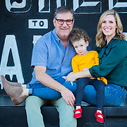 Curtis Family Portraits by Seth William Page Photography LLC