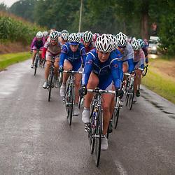 Ladiestour 2008 Hardenberg