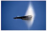 F-14 going Mach I