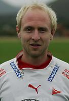 Fotball<br /> La Manga - Spania<br /> 27.02.2005<br /> Portretter Fredrikstad<br /> Foto: Morten Olsen, Digitalsport<br /> <br /> Hans Erik Ramberg