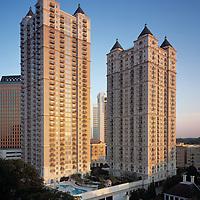 Mayfair Residential Towers - Atlanta, GA