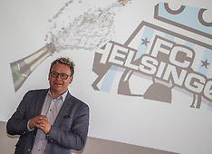 13 Jun 2017 FC Helsingør Netværksmøde