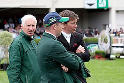 O' Connor Cian (IRL)<br /> Dublin Horse Show 2012<br /> © Hippo Foto - Beatrice Scudo