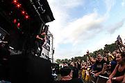 Helene Beach Festival 2018, Helenesee, Frankfurt Oder, 27.07.2018<br /> Wincent Weiss<br /> © Torsten Helmke