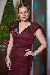 Amy Adams attending the after party for the 72nd British Academy Film Awards, at the Grosvenor House Hotel in central London. Picture date: Sunday February 10th, 2019. Photo credit should read: Matt Crossick/ EMPICS Entertainment.