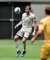 Fotball , 14. februar 2020 , Privatkamp , Bodø/Glimt - Strømsgodset 5-0<br /> Niklas Gunnarsson , SIF