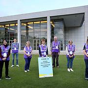 27.9.2021 Volunteer Ireland DLR Volunteer Centre