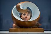 Barbara Hepworth: Sculpture for a Modern World, Tate Britain