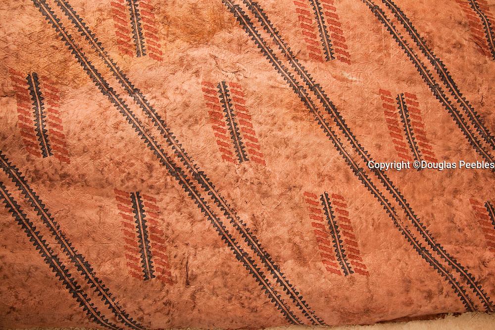 Tapa cloth, Hawaii
