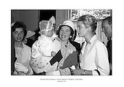 Princess Grace of Monaco visits her relatives in Westport, County Mayo.<br /> <br /> 15th June 1961<br /> <br /> 15/06/1961