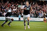 Millwall v Bradford City 200516