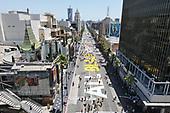 News-America Protests Los Angeles-Jun 14, 2020