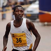 Nike City Run 2004, nr.3 Sammy Chumba
