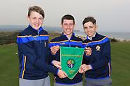 Irish Schools Junior Championship 2019 Final