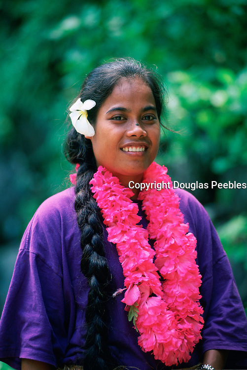 Kosrae, Federated States of Micronesia, Micronesia, (editorial use only- no model release)<br />
