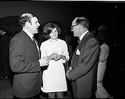 20/04/1970<br /> 04/20/1970<br /> 20 April 1970<br /> Tynagh Mines Dinner Dance at Loughrea, Co. Galway. Mr. E. Kett U.C.C. Shannon; Mrs E. Kett and Mr. P. Boland, Secretary Irish Base Metals (I.B.M.).