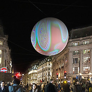 Lumiere London: il festival delle installazioni luminose edizione 2018<br />