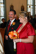 10/17/09 - 2:21:51 PM - MAYS LANDINGS, NJ: Laurie & Tony - October 17, 2009 (Photo by William Thomas Cain/cainimages.com)