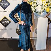 NLD/Amsterdam/20170829 - Grazia Fashion Awards 2017, Josje Huisman