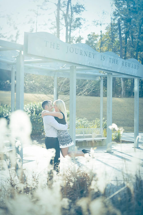 Engagement Photographer The Woodlands and Conroe